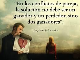 Mito.Los conflictos suelen arruinar una pareja.